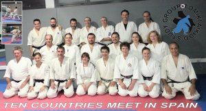 STUDY GROUP TOMIKI AIKIDO - ALMUSSAFES, SPAIN - AUTUMN COURSE 2014